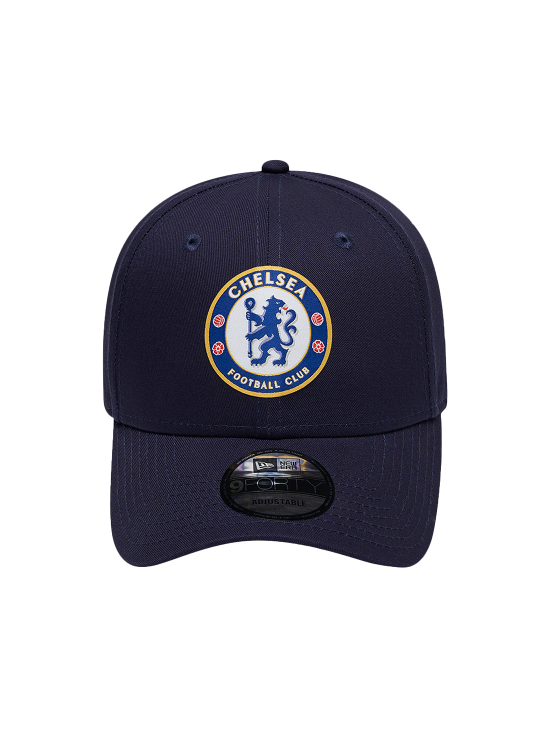 GOALSTUDIO (Sold Out) CHELSEA 940 BALL CAP - NAVY