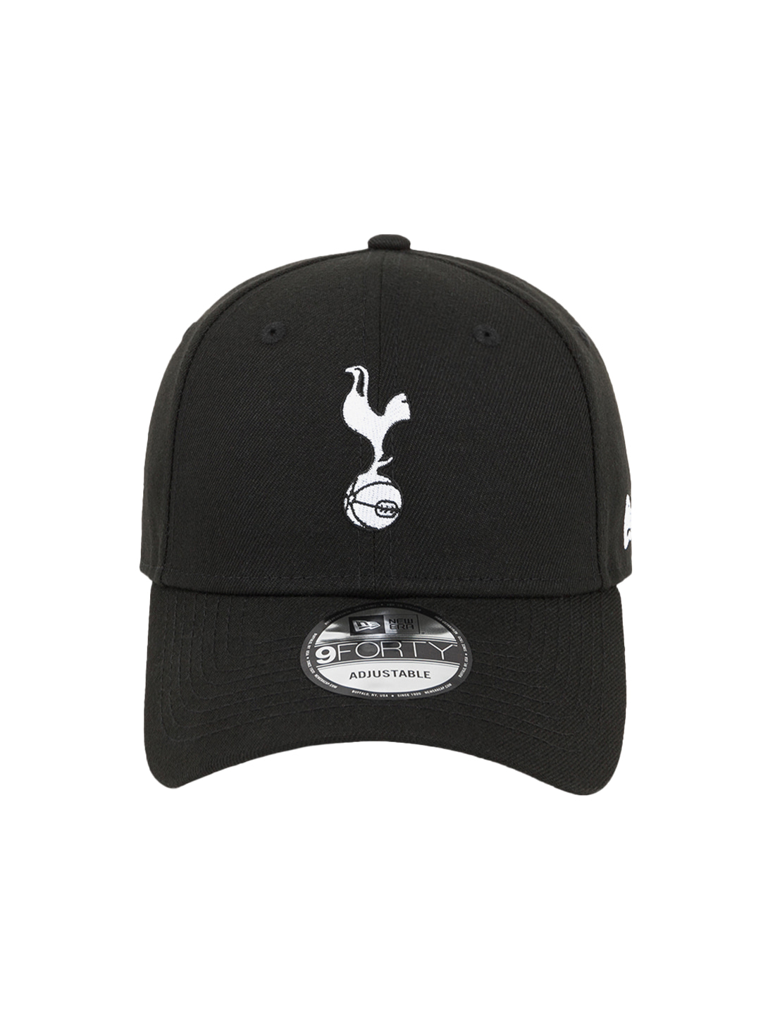 GOALSTUDIO TOTTENHAM 940 BALL CAP - BLACK