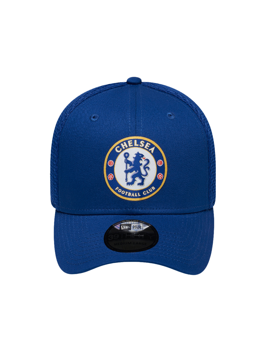 GOALSTUDIO (Sold Out) CHELSEA SPACER MESH 3930 - BLUE