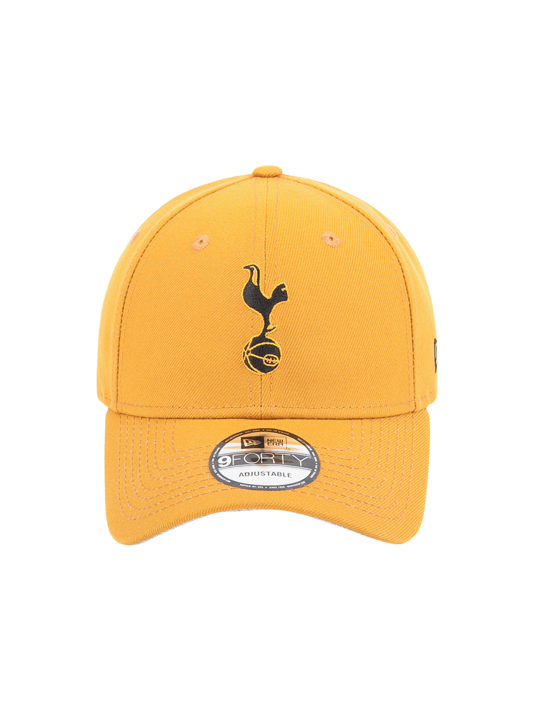 GOALSTUDIO TOTTENHAM 940 BALL CAP - GOLD