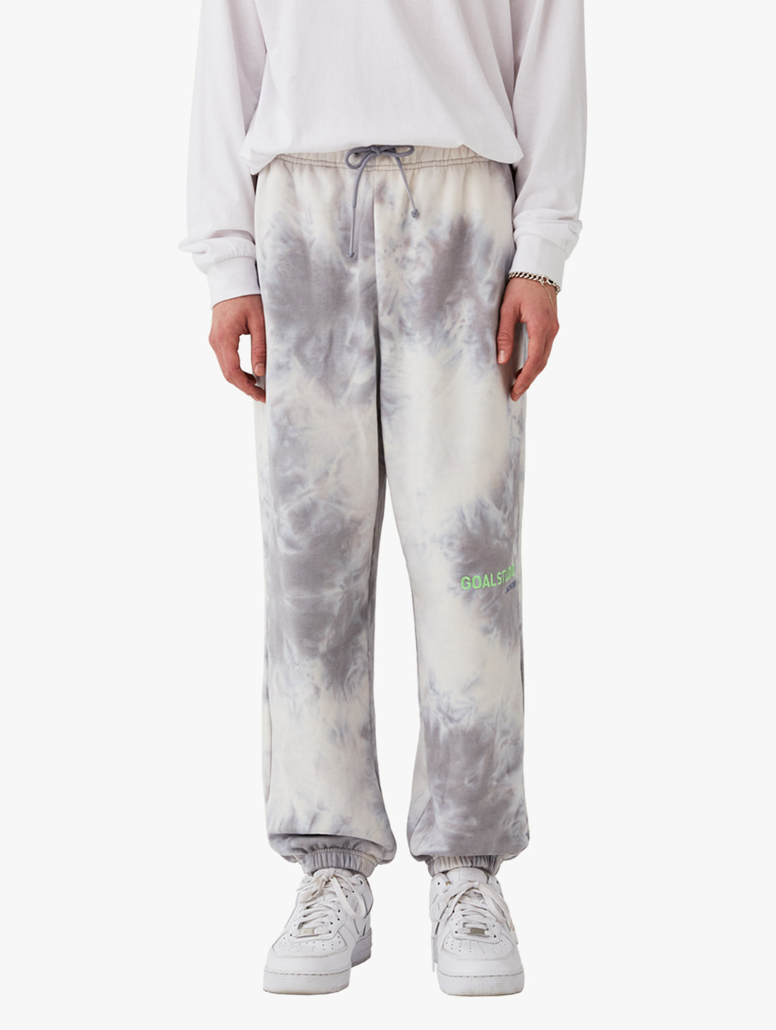 GOALSTUDIO TIE DYE JOGGER PANTS (2 Colors)