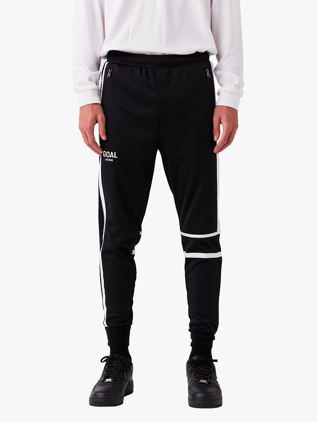 GOALSTUDIO CFC TRACK PANTS
