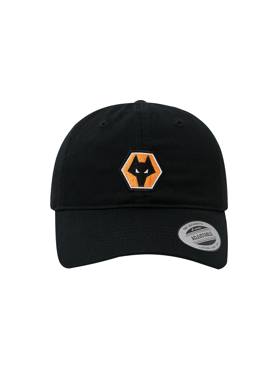 GOALSTUDIO (Sold Out) WOLVERHAMPTON STRAP LOGO CAP